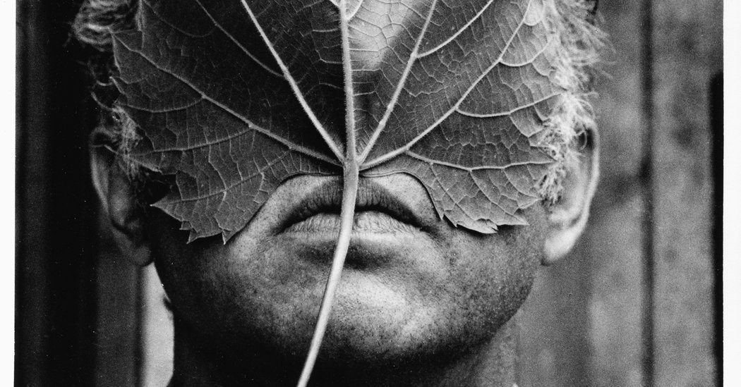 Gianfranco Gorgoni, Artistic Photographer of Art, Dies at 77