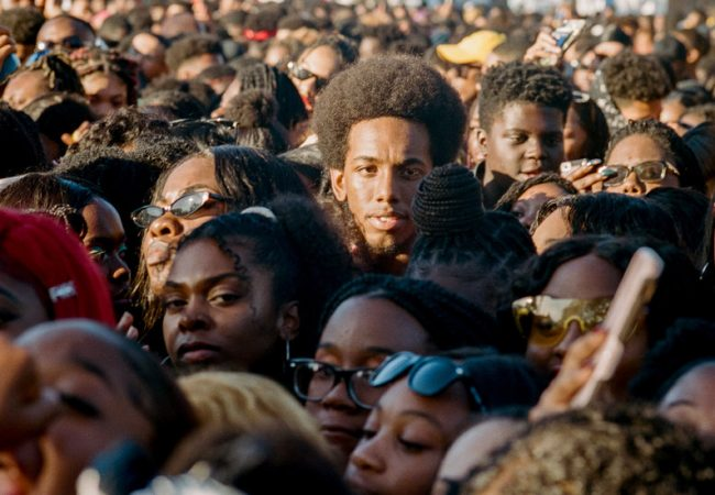 At Howard University, Homecoming Is a Pilgrimage