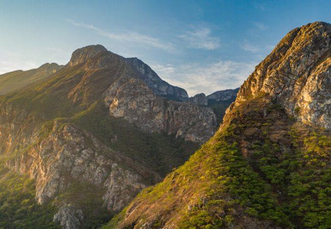 Mozambique Mints a New National Park — and Surveys Its Riches
